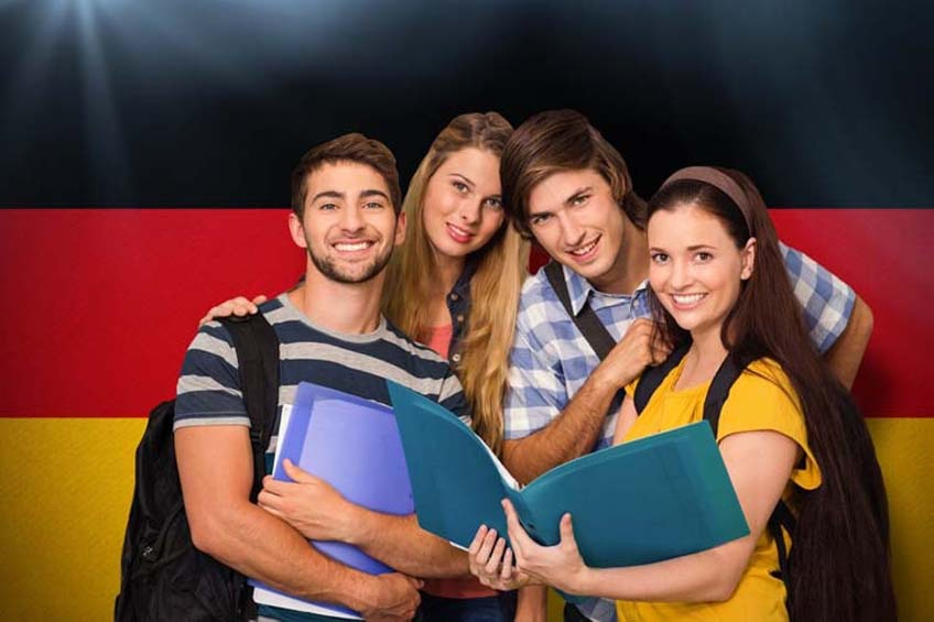 ما هي اهم المنح الدراسية في المانيا ؟
