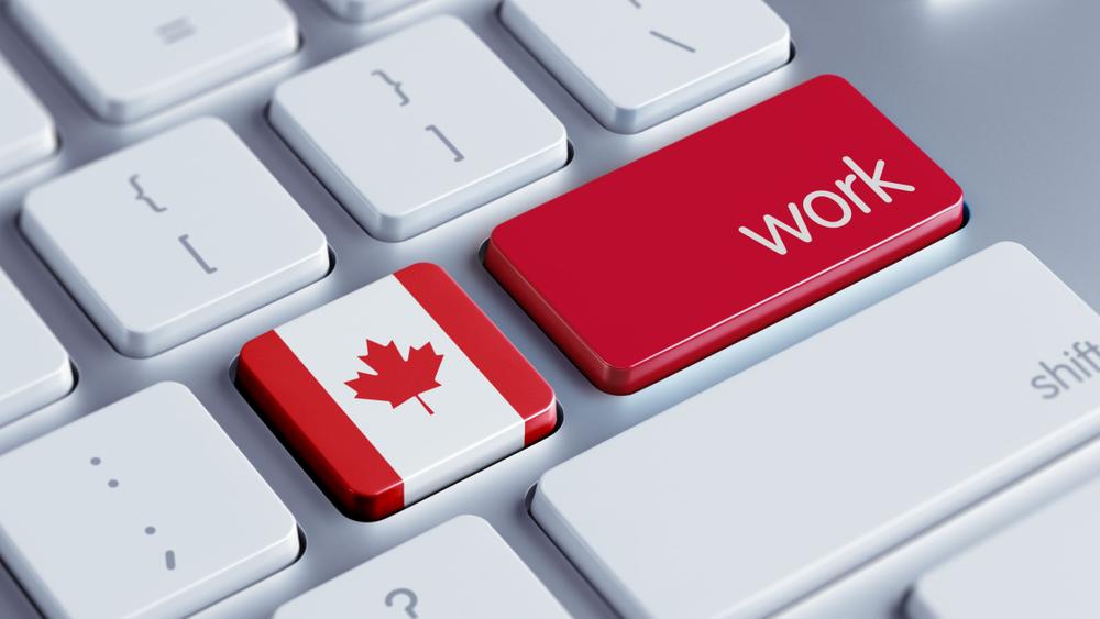 ما هي فرص العمل المتاحة للطلاب في كندا ؟