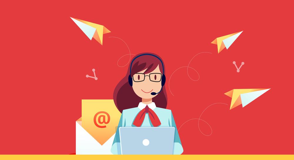 كيف تكتب ايميل متابعة العملاء ؟ | Follow-up emails