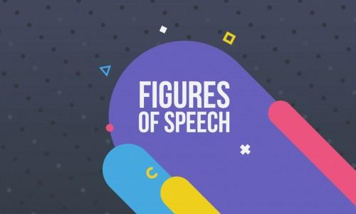 كيف استخدم التعابير المجازية Figures of Speech