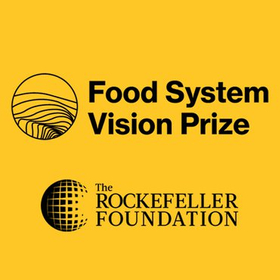 The Food System Vision Prize