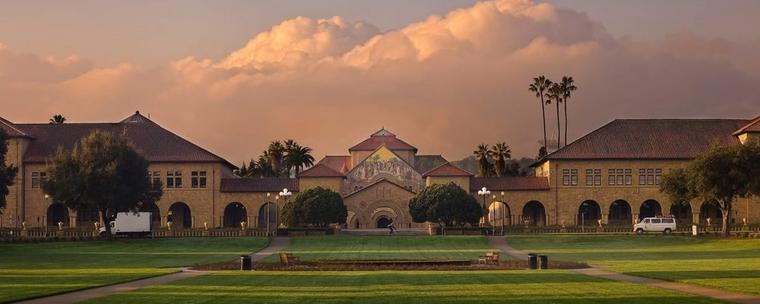 جامعة ستانفورد Stanford في الولايات المتحدة