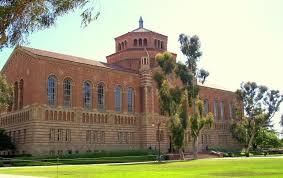 جامعة كاليفورنيا في لوس أنجلوس