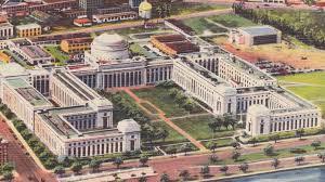 معهد ماساتشوستس للتكنولوجيا في أمريكا