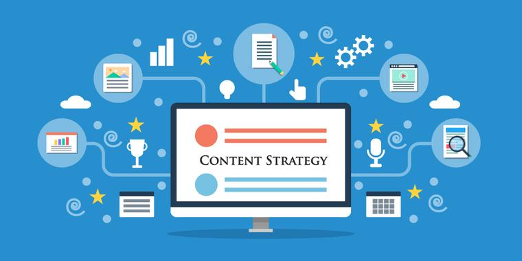 استراتيجية المحتوى