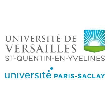 جامعة فرساي سانت كونتان في فرنسا