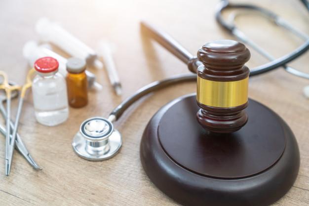 الطب الشرعي - Medical Jurisprudence