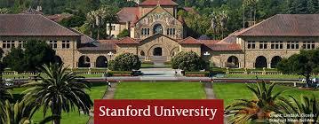 جامعة ستانفورد في أمريكا