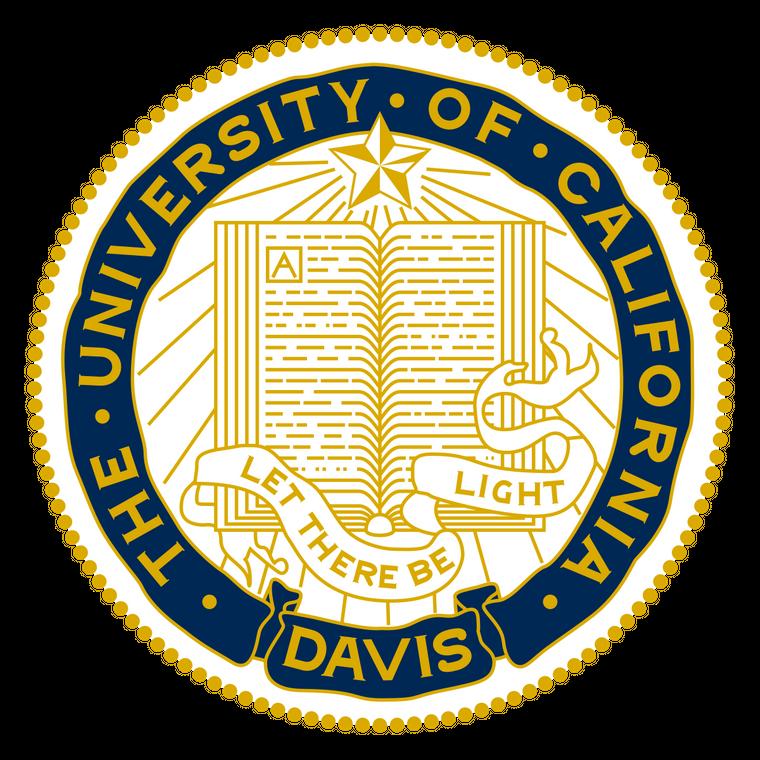 جامعة كاليفورنيا (دافيس) Davis في أمريكا