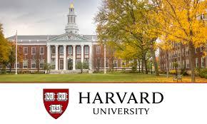 جامعة هارڤرد في أمريكا