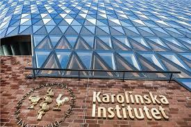 معهد كارولينسكا في السويد