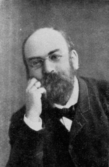 لويس إيميل جافيل، Louis Émile Javal