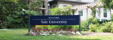 جامعة ييل في أمريكا