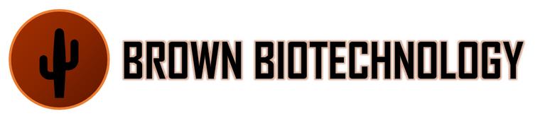 التكنولوجيا الحيوية البنية: