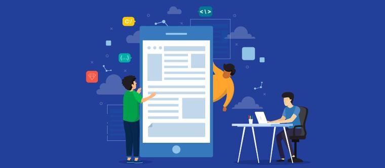 استراتيجية المحتوى المتعلق بتجربة المستخدم