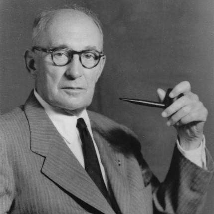 آرثر بيج، Arthur Page