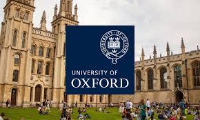 جامعة أوكسفورد في بريطانيا